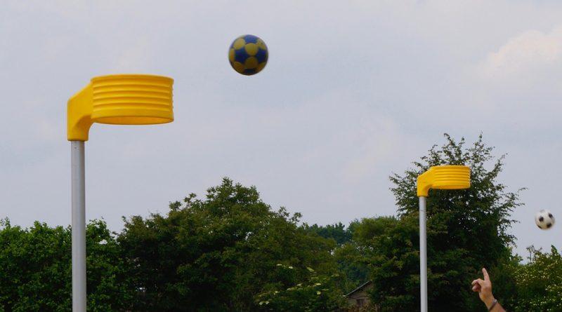 Aangemelde oefenwedstrijden zomer 2021