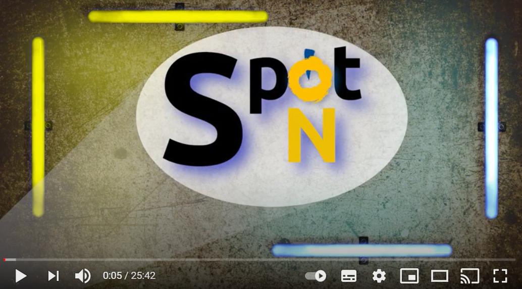 Spot On! aflevering 5